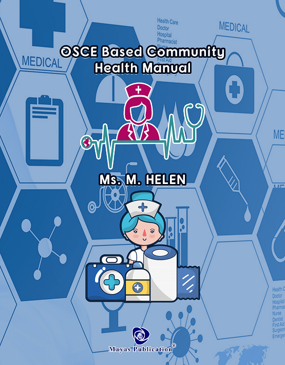 OSCE Based Community Health Manual